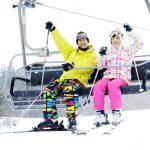 スキーとショートスキーの違いをピンポイント解説します。