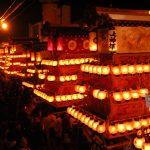 2016年愛媛県西条祭りの日程や場所は?