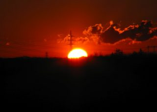 2017年関東の初日の出のオススメの場所や日の出の時間は?