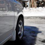 スタッドレスタイヤの保管方法のピンポイント解説