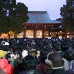 関東で初詣!行くならここ!アクセスや混雑状況