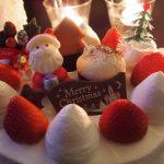 クリスマスにケーキを食べるようになった由来は?