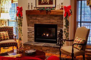 炎を見ると癒される人に暖炉風ヒーターで気分が良くなるわけとは?