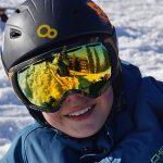 スキーヘルメットは必要なのか?子供はつけるべき?
