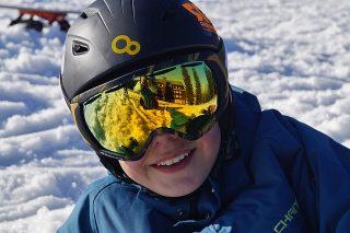 子供にスキーヘルメットは必要なのか?具体的に検証してみました!