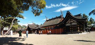 関西で初詣!行くならここ!アクセスや混雑状況
