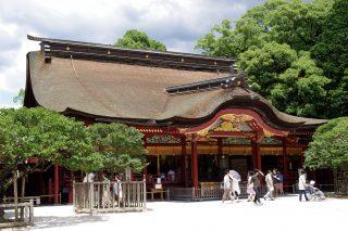九州で初詣!行くならここ!アクセスや混雑状況