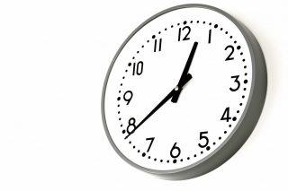 電波時計の受信が悪い時の対処法