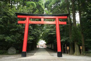 そもそも神社とお寺はどう違うのか?参拝方法の違いは?