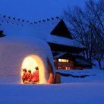 雪のかまくらの由来や歴史について