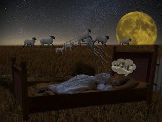 どうしても眠れない時の対処方法