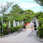 鎌倉で初詣に七福神めぐりをする方法と御朱印のもらい方