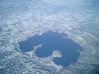 十和田湖冬物語のアクセスやイベント内容について!雪の中の花火も最高!