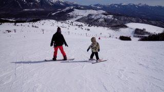ショートスキーは初心者でも簡単に始められます。板の選び方とは?