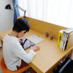 小学生の学習机の選び方のコツ!どんな学習机を選べばいいのか?
