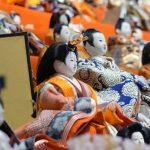 阿波勝浦ビッグひな祭りと千葉かつうらビッグひな祭りの日程とアクセス