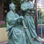 坂本龍馬と勝海舟はどのようにして出会ったのか?神戸海軍操練所とは?