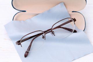 メガネのフレームとレンズの選ぶときの注意点!予算はいくらぐらいがいいのか?