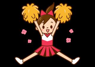 映画「チア☆ダン」のあらすじ!広瀬すずのキレッキレのダンスに注目!