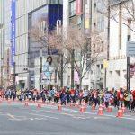 マラソン大会でペースメーカーの意味や役割とは?報酬はいくら?