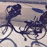 子供乗せ自転車はどんなタイプを選べばいいのか?前と後ろのどっちに乗せるのか?