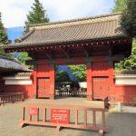 東京大学の学食や図書館は一般人でも入れるのか?
