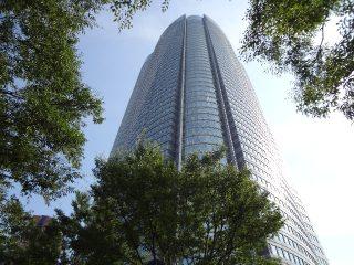 六本木ヒルズ展望台「東京シティビュー」とは?日本一のスカイデッキもあるよ!