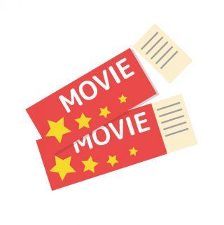 映画を安く見る方法は意外とたくさんあった!もう定価で見れません!