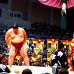 大相撲で金星はいくらもらえるのか?想定外の賞金に驚愕!