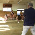 相撲部屋の見学はできるのか?両国で朝稽古を見れる所の紹介!