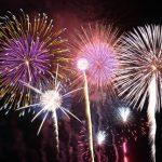 2017水戸千波湖花火大会の無料駐車場と穴場スポット調べてきました!
