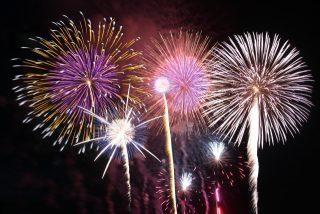 2018水戸千波湖花火大会の無料駐車場と穴場スポット調べてきました!