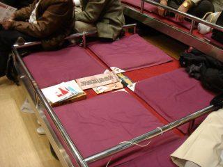 相撲の升席とたまり席の違いとは?料金やマナーも調べて見た!