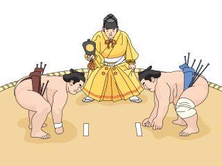相撲の立合いのルールを徹底解説!疑問を片っ端からチェックしてみた!
