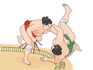相撲のカド番とは?意味や由来から回数ランキングまでを大調査!