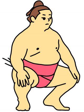 相撲のまわしを徹底特集!締め方から細かい雑学まで全部知っちゃおう