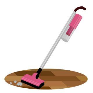 コードレス掃除機のおすすめ!安い&吸引力抜群の使いやすい機種5選