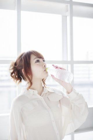 水を飲む事の健康効果を徹底調査!ダイエットにも必要ですよ!