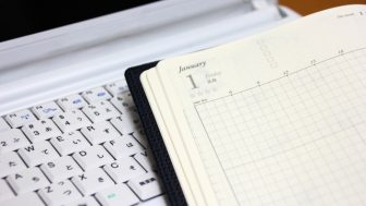 システム手帳A5のリフィルをエクセルで作る方法!