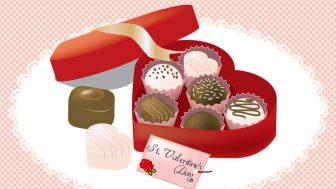 ゴディバのチョコは本命と義理チョコかどちらがいいのか?バレンタインデーのお悩み!