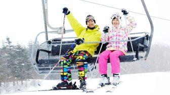 スキーとショートスキーの違いをピンポイント解説します!